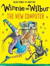 Winnie and Wilbur: The New Computer