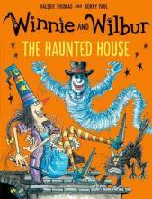 Winnie and Wilbur: The Haunted House