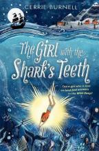 The Girl with the Shark's Teeth