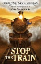 Stop the Train! eBook