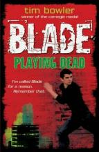 Blade: Playing Dead eBook