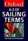 An A-Z of Sailing Terms