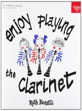 Enjoy Playing the Clarinet