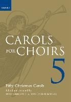 Carols for Choirs 5