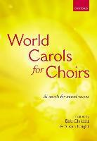 World Carols for Choirs (SATB)