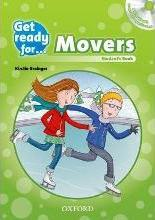 Get Ready for: Movers: Student's Book and Audio CD Pack