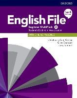 English File: Beginner: Student's Book/Workbook Multi-Pack A