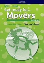 Get ready for...: Movers: Teacher's Book and Classroom Presentation Tool