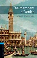 Oxford Bookworms Library: Level 5:: The Merchant of Venice