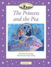 Classic Tales: Princess and the Pea Beginner level 1