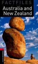 Oxford Bookworms Library Factfiles: Level 3:: Australia and New Zealand