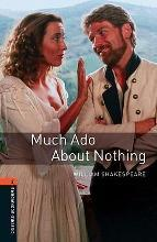 Oxford Bookworms Library: Stage 2: Much Ado About Nothing: 700 Headwords