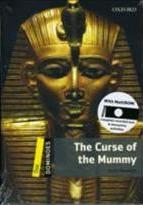 Dominoes: One: The Curse of the Mummy Pack