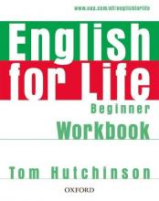 English for Life: Beginner: Workbook without Key