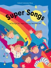 Super Songs: Book
