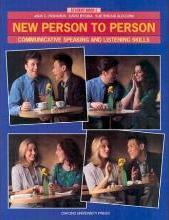 New Person to Person: Student Book Pt.1