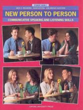 New Person to Person: Student Book Pt.2
