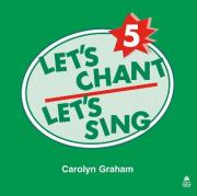 Let's Chant, Let's Sing: 4: Compact Disc