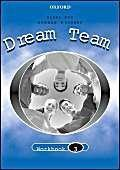 Dream Team: Workbook Level 3