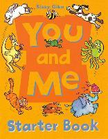 You and Me: Starter: Starter Book
