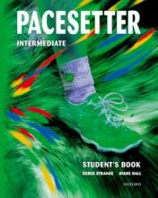 Pacesetter: Student's Book Intermediate level