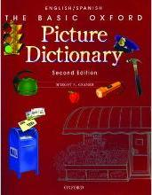 The Basic Oxford Picture Dictionary, Second Edition:: English-Spanish