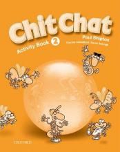 Chit Chat 2: Activity Book