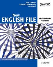 New english file intermediate workbook clive oxenden 9780194518048 new english file pre intermediate workbook fandeluxe Images