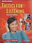 Developing Tactics for Listening: Developing Tactics for Listening