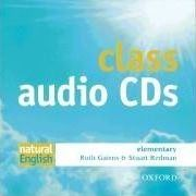 Natural English Elementary: Class Audio CDs: Class Audio CDs Elementary level