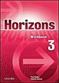 Horizons 3: Workbook