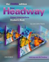 New Headway: Upper-Intermediate Third Edition: Student's Book