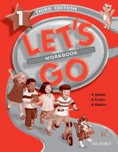 Let's Go: 1: Workbook