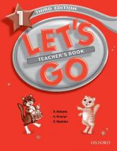 Let's Go: 1: Teacher's Book