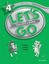 Let's Go: 4: Teacher's Book