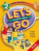Let's Go: 2: Student Book and Workbook Combined Edition 2A
