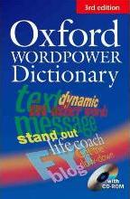 Oxford Wordpower Dictionary for Learners of English