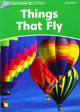 Dolphin Readers 3. Things That Fly