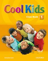 Cool Kids 1: Class Book and Multi-ROM Pack