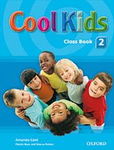 Cool Kids 2: Class Book and Multi-ROM Pack