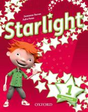 Starlight: Level 1: Workbook
