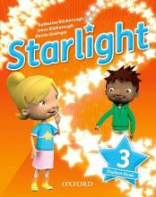 Starlight: Level 3: Student Book