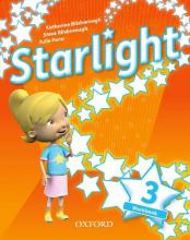 Starlight: Level 3: Workbook