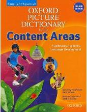 Oxford Picture Dictionary for the Content Areas Student Pack