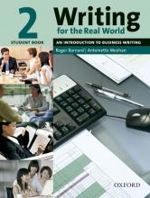 Writing for the Real World 2: Student Book