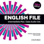English File: Intermediate Plus: Class