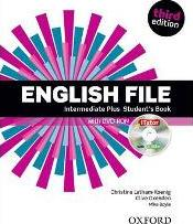 English File: Intermediate-Plus: Student's Book with iTutor