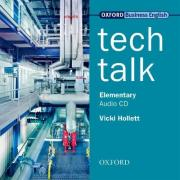 Tech Talk Elementary Students Book