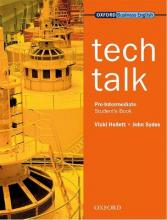 Tech Talk Pre-Intermediate: Student's Book