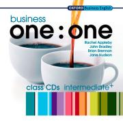 Business One:One: Intermediate Plus: Class